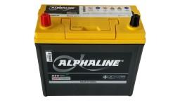ΜΠΑΤΑΡΙΑ AX S46B24R ALPHALINE AGM