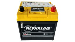 ΜΠΑΤΑΡΙΑ AX S55D23L ALPHALINE AGM
