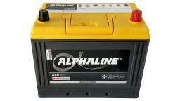 ΜΠΑΤΑΡΙΑ AX S65D26L ALPHALINE AGM