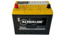 ΜΠΑΤΑΡΙΑ AX S65D26R ALPHALINE AGM