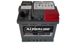 ΜΠΑΤΑΡΙΑ SA55020 ALPHALINE AGM