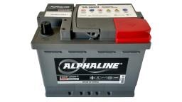 ΜΠΑΤΑΡΙΑ SA56020 ALPHALINE AGM