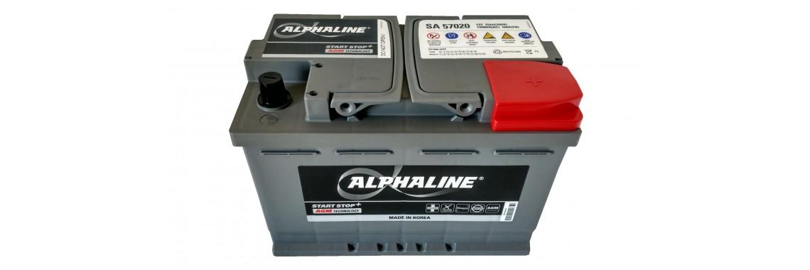 ALPHALINE SA57020