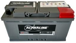 ΜΠΑΤΑΡΙΑ SA59520 ALPHALINE AGM