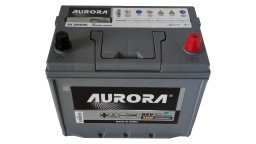 ΜΠΑΤΑΡΙΑ AXS65D26L AURORA AGM ( made by AtlasBX )