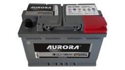 ΜΠΑΤΑΡΙΑ SA57020 AURORA AGM ( made by AtlasBX )