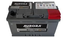 ΜΠΑΤΑΡΙΑ SA58020 AURORA AGM ( made by AtlasBX )