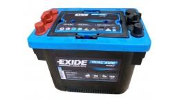 ΜΠΑΤΑΡΙΑ EP450 DUAL AGM EXIDE