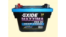 ΜΠΑΤΑΡΙΑ MAXXIMA 900DC EXIDE