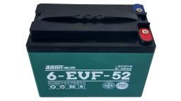 ΜΠΑΤΑΡΙΑ 6-EVF-52 CHILWEE VRLA AGM 12V 52AH c3