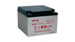 ΜΠΑΤΑΡΙΑ 12HX105 DATASAFE VRLA AGM by ENERSYS