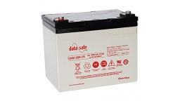 ΜΠΑΤΑΡΙΑ 12HX135 DATASAFE VRLA AGM by ENERSYS