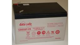 ΜΠΑΤΑΡΙΑ 12HX50 DATASAFE VRLA AGM by ENERSYS