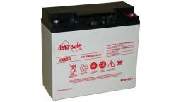 ΜΠΑΤΑΡΙΑ 12HX80 DATASAFE VRLA AGM by ENERSYS