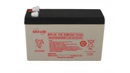 ΜΠΑΤΑΡΙΑ NPX24-12 DATASAFE VRLA AGM by ENERSYS