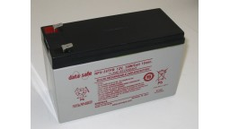 ΜΠΑΤΑΡΙΑ NPX35-12 DATASAFE VRLA AGM by ENERSYS
