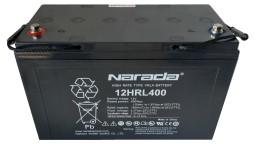ΜΠΑΤΑΡΙΑ NARADA 12HRL400 VRLA AGM 12V100AH c10