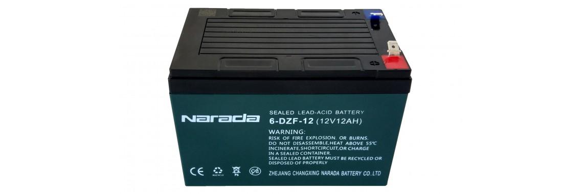 NARADA 6DZF12