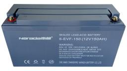 ΜΠΑΤΑΡΙΑ NARADA 6-EVF-150 ΒΑΘΕΙΑΣ ΕΚΦΟΡΤΙΣΗΣ VRLA AGM 12V185AH c20