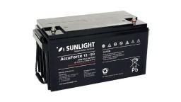 ΜΠΑΤΑΡΙΑ ACCUFORCE 12V80AH SUNLIGHT VRLA AGM
