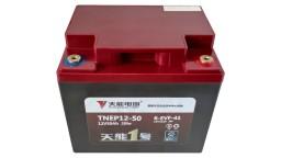 ΜΠΑΤΑΡΙΑ TNEP12-50 TIANNENG VRLA AGM 12V 50AH c20