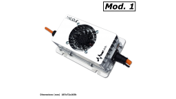Φορτιστής TCE NEOS Series N1210 High Frequency 12V 10A