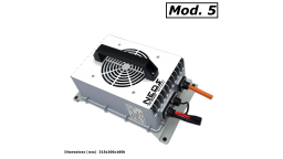 Φορτιστής TCE NEOS Series N7230 High Frequency 72V 30A