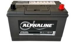 ΜΠΑΤΑΡΙΑ SE T110 ALPHALINE EFB (START-STOP)