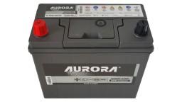 ΜΠΑΤΑΡΙΑ SEN55R AURORA EFB (START-STOP)