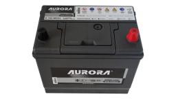 ΜΠΑΤΑΡΙΑ SES95 AURORA EFB (START-STOP)