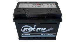 ΜΠΑΤΑΡΙΑ EFB60 START-STOP OEM