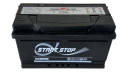 ΜΠΑΤΑΡΙΑ EFB80 START-STOP OEM
