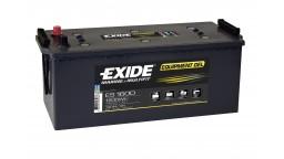 ΜΠΑΤΑΡΙΑ ES1600 (G140) EXIDE