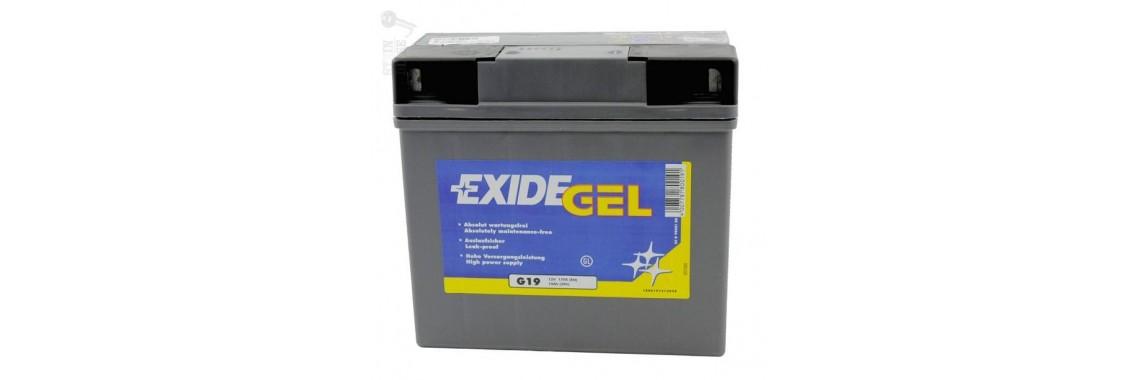 EXIDE G19