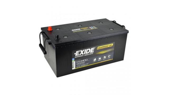 ΜΠΑΤΑΡΙΑ ES2400 (G210) EXIDE