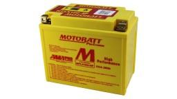 ΜΠΑΤΑΡΙΑ MPLX12U-HP MOTOBATT ΛΙΘΙΟΥ