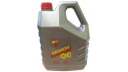 CART OIL 80W90 GL-2 4 Λίτρα