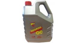 CART OIL SAE80 4 Λίτρα