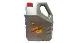 CART OIL SAE90 4 Λίτρα