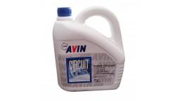 AVIN CIRCUIT Αντιψυκτικό 4L -80°C