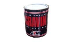 AVIN Γράσο Λιθίου GRAVIN Νούμερο3 0.8 κιλά