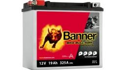ΜΠΑΤΑΡΙΑ 51621 (ETX16) BANNER BIKE BULL AGM PRO