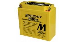 ΜΠΑΤΑΡΙΑ MB5.5U MOTOBATT