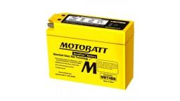 ΜΠΑΤΑΡΙΑ MBT4BB MOTOBATT