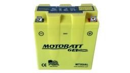 ΜΠΑΤΑΡΙΑ MTX5AL MOTOBATT GEL  12V 6AH