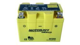 ΜΠΑΤΑΡΙΑ MTZ5S MOTOBATT GEL  12V 4.5AH