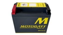 ΜΠΑΤΑΡΙΑ MHTX16 HYBRID MOTOBATT