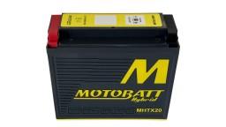 ΜΠΑΤΑΡΙΑ MHTX20 HYBRID MOTOBATT