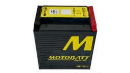 ΜΠΑΤΑΡΙΑ MHTX30 HYBRID MOTOBATT