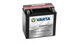 ΜΠΑΤΑΡΙΑ YTX14-BS VARTA POWERSPORTS AGM 12V12AH
